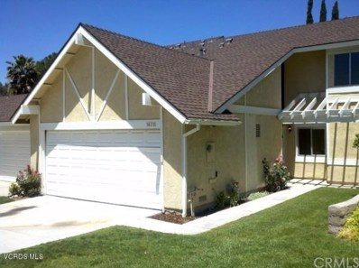 16711 Minter Court, Canyon Country, CA 91387 - MLS#: 218011727