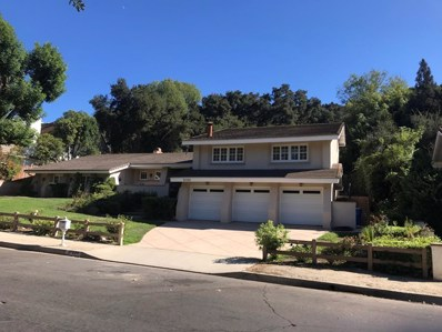 31930 Foxfield Drive, Westlake Village, CA 91361 - MLS#: 218011737