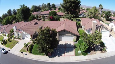 13673 Bear Valley Road, Moorpark, CA 93021 - MLS#: 218011744