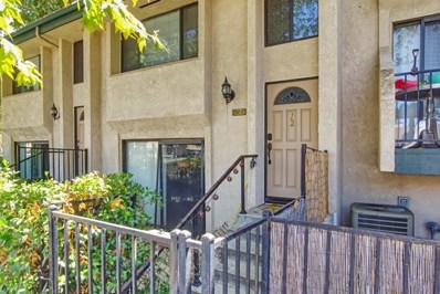7137 Shoup Avenue UNIT 12, West Hills, CA 91307 - MLS#: 218011745