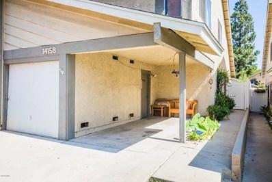 14158 Paddock Street, Sylmar, CA 91342 - MLS#: 218011746