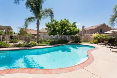2790 Santa Ynez Avenue, Simi Valley, CA 93063 - MLS#: 218011747