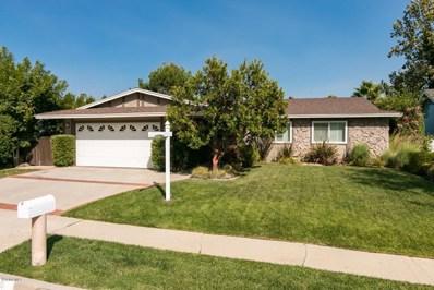 50 Birchwood Avenue, Oak Park, CA 91377 - MLS#: 218011751
