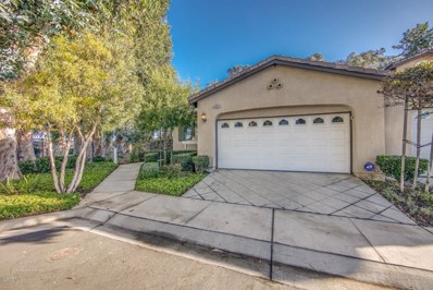 3702 Shakespeare Drive, Oxnard, CA 93033 - MLS#: 218011757