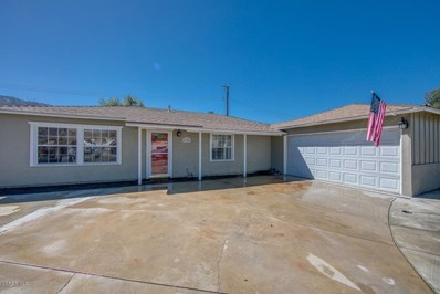 6378 Marsha Avenue, Simi Valley, CA 93063 - MLS#: 218011758