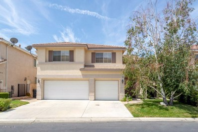 3085 Obsidian Court, Simi Valley, CA 93063 - MLS#: 218011763