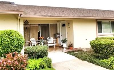 134 Carmel, Port Hueneme, CA 93041 - MLS#: 218011765