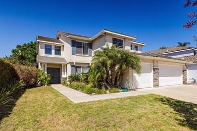 9283 Hollister Street, Ventura, CA 93004 - MLS#: 218011766