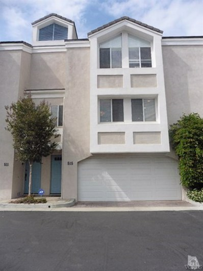 515 4th Place, Port Hueneme, CA 93041 - MLS#: 218011783