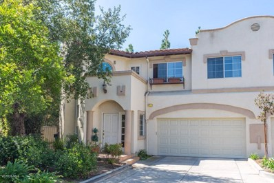 1168 Pan Court, Newbury Park, CA 91320 - MLS#: 218011787