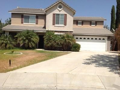 11004 Edna Valley Street, Bakersfield, CA 93312 - MLS#: 218011788