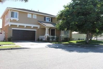 998 Arrasmith Lane, Fillmore, CA 93015 - MLS#: 218011794