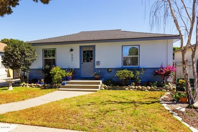 562 Howard Street, Ventura, CA 93003 - MLS#: 218011799