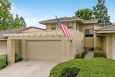 885 Murdoch Lane, Ventura, CA 93003 - MLS#: 218011800