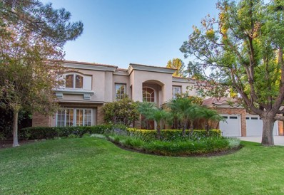 31857 Saddletree Drive, Westlake Village, CA 91361 - MLS#: 218011808