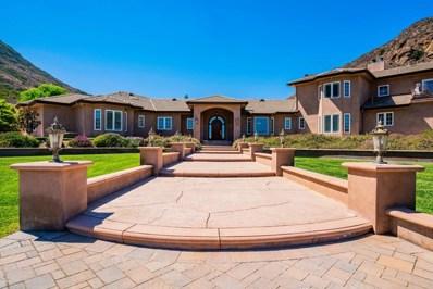 11094 Rocky High Road, Santa Rosa, CA 93012 - MLS#: 218011815