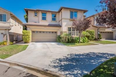 1490 Rose Arbor Lane, Simi Valley, CA 93065 - MLS#: 218011818
