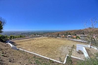5558 Crestone Court, Ventura, CA 93003 - MLS#: 218011820