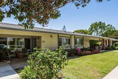 126 Bay Boulevard, Port Hueneme, CA 93041 - MLS#: 218011824