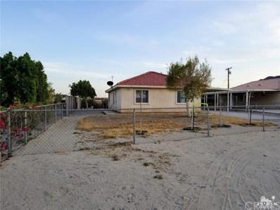 75 Coronado Avenue, Thermal, CA 92274 - MLS#: 218011826DA
