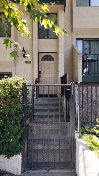 7137 Shoup Avenue UNIT 12, West Hills, CA 91307 - MLS#: 218011828
