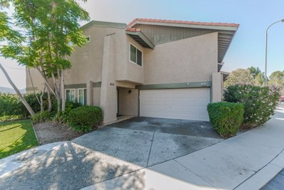 1003 Saint Charles Place, Thousand Oaks, CA 91360 - MLS#: 218011835
