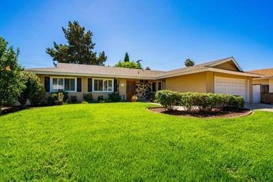1725 Weston Circle, Camarillo, CA 93010 - MLS#: 218011857
