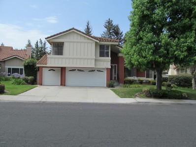 12434 Spring Creek Road, Moorpark, CA 93021 - MLS#: 218011858