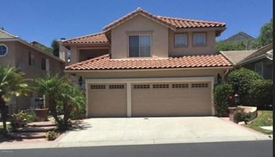 3063 Espana Lane, Thousand Oaks, CA 91362 - MLS#: 218011861