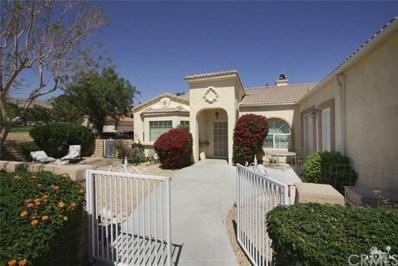 9360 Capiland Road, Desert Hot Springs, CA 92240 - MLS#: 218011866DA