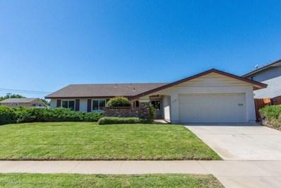 1505 Shepherd Drive, Camarillo, CA 93010 - MLS#: 218011867