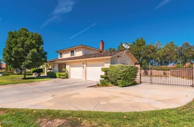 42942 Cherbourg Lane, Lancaster, CA 93536 - MLS#: 218011886