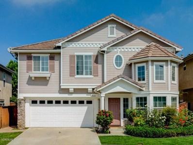 4863 Templeton Street, Ventura, CA 93003 - MLS#: 218011887
