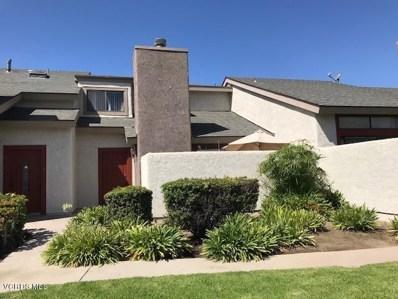 5107 Perkins Road, Oxnard, CA 93033 - MLS#: 218011897