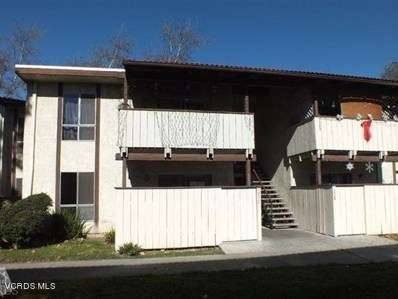 1300 Saratoga Avenue UNIT 1211, Ventura, CA 93003 - MLS#: 218011919