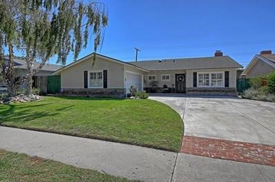 5260 Lafayette Street, Ventura, CA 93003 - MLS#: 218011922