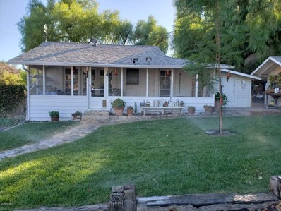 65 4th Street, Fillmore, CA 93015 - MLS#: 218011925