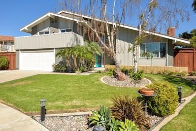 1308 Belair Court, Camarillo, CA 93010 - MLS#: 218011930