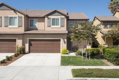 4909 Edenbridge Road, Moorpark, CA 93021 - MLS#: 218011931