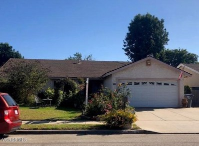 3100 Taffrail Lane, Oxnard, CA 93035 - MLS#: 218011934