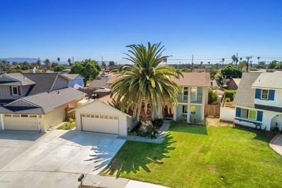8830 Ogden Street, Ventura, CA 93004 - MLS#: 218011937