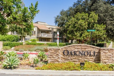 255 Sequoia Court UNIT 24, Thousand Oaks, CA 91360 - MLS#: 218011949