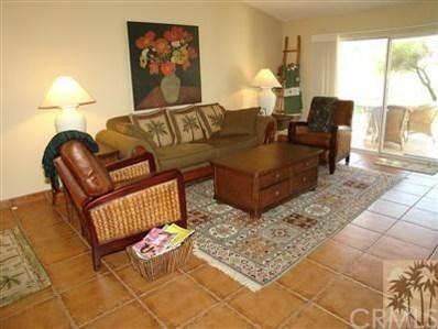 253 Vista Royale Circle, Palm Desert, CA 92211 - MLS#: 218011950DA