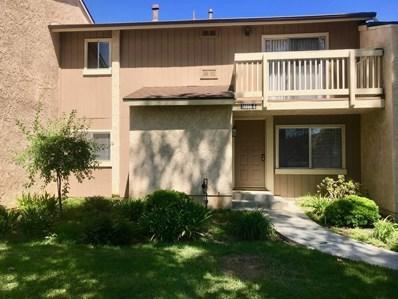 14855 Campus Park Drive UNIT C, Moorpark, CA 93021 - MLS#: 218011958