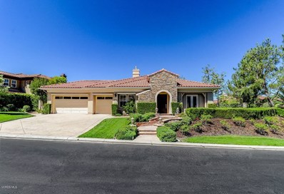 2773 Rainfield Avenue, Westlake Village, CA 91362 - MLS#: 218011968