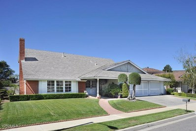 3691 Consuelo Avenue, Thousand Oaks, CA 91360 - MLS#: 218011988