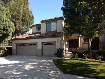 11690 Northdale Drive, Moorpark, CA 93021 - MLS#: 218011997