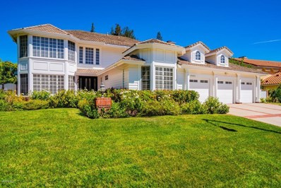 29455 Weeping Willow Drive, Agoura Hills, CA 91301 - MLS#: 218012005