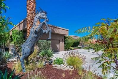 37011 Palmdale Road, Rancho Mirage, CA 92270 - MLS#: 218012014DA