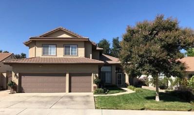 3831 Santa Lucia Street, Simi Valley, CA 93063 - #: 218012020